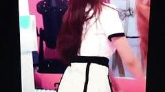 IZONE Kim Minju gfy cumtribute
