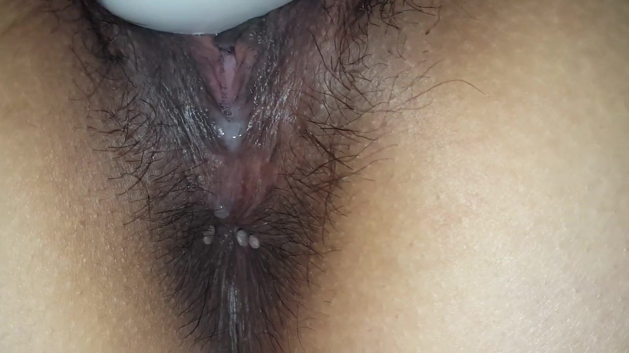 Lick resort mexican young pussy wet