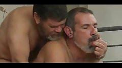 Two spanish daddys fucking