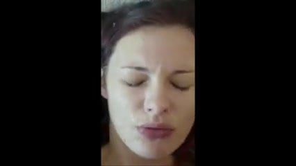Homemade Facials Compilation with Lovely Girls: Porn d6