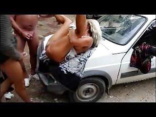 Julia on the hood