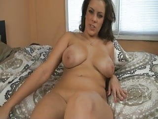 Give It To Spunk All Over My Tits (joi)