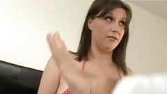 Big tits and pussy videos