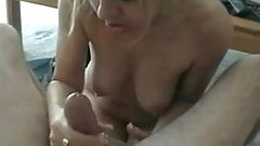 Amateur Wife Sucks Dick And Home Sex
