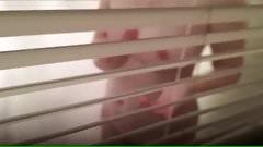 hostel windows spy (belleza...)