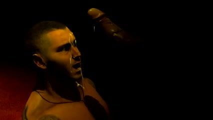 Orton wwe penis randy