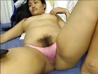 full bush slit fingering by loyalsock