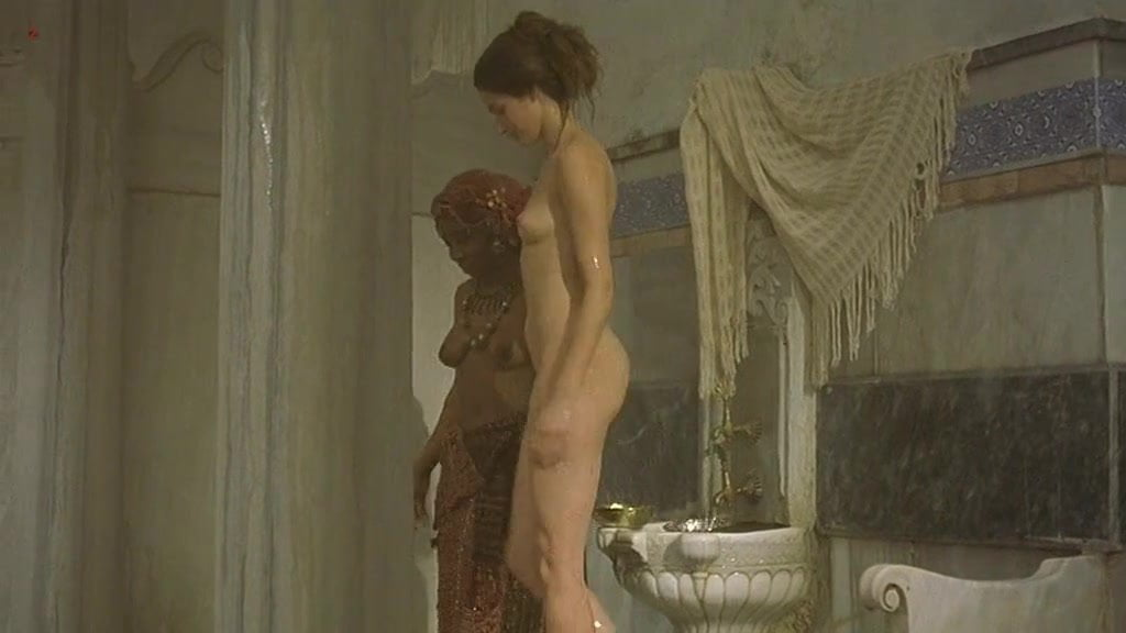 Marie gillain nude scenes harem suare porn tube video