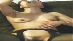 Filipina Pornstar Gina Jones Does Bukkake party