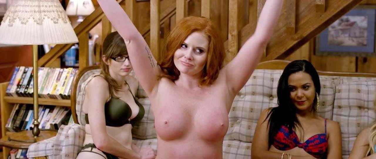 Mine nude pictures bonrepaux sarah remarkable