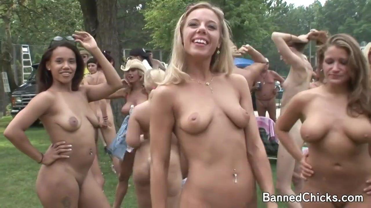 Girl in control porn