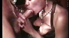 Janet Jacme - Victorian Harlot
