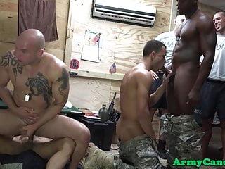 troop candy porn gejów