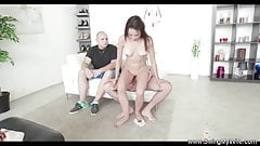 Sharing And Watching The Wife Fuck