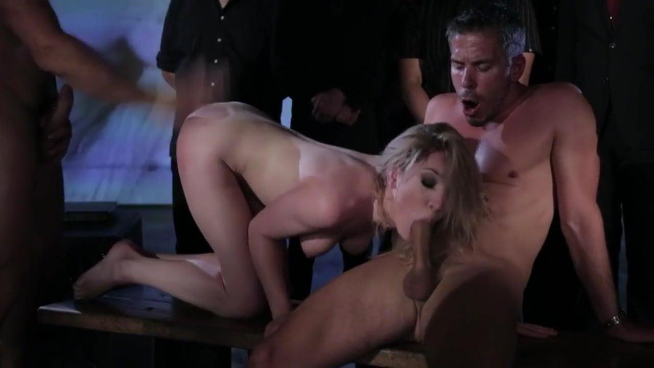 Reverse pov porn