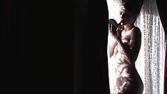 Emily Ratajkowski nude XOXO videoshoot