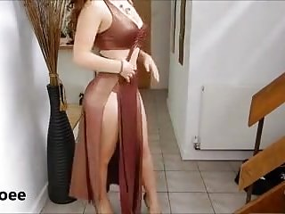 Double Slit Dress