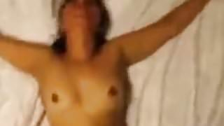 HARD HOMEMADE PORN - BEURETTE MOROCCAN - SRRY FOR QUALITY