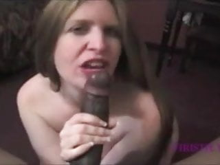 Mostly homemade interracial music clip 2