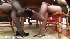 Pantyhose and Stockings at Clips4sale.com