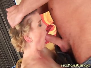 busty mature in love with her toy boy