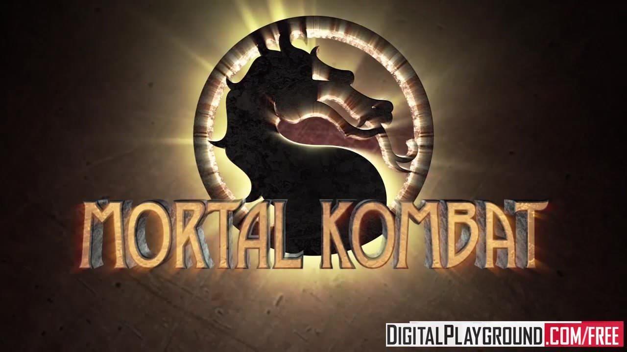 Free mortal kombat porn video
