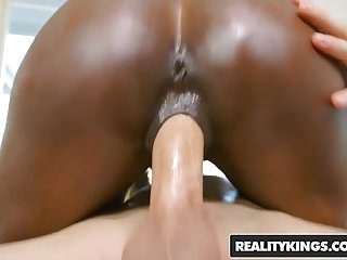RealityKings - Round and Brown - Fox Ass Matters starring An