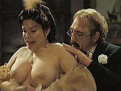 Laura Harring Nude Sex Scene In Love In The Time Of Cholera