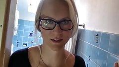 German student