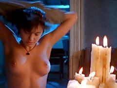 Angelina Jolie Nude Tits In 'Foxfire' on ScandalPlanetCom