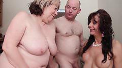 Bi Threesome part 4