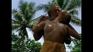 Demetra Hampton Cinzia Monreale Nude in Kreola - XSOBER
