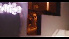 Melisa Senolsun Shower Scene Bullet Time Atiye Netflix