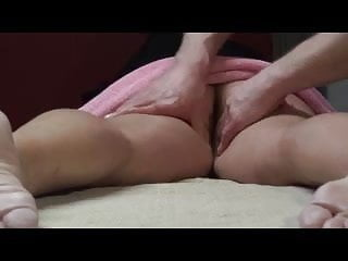 Hidden Mature Wife Massage