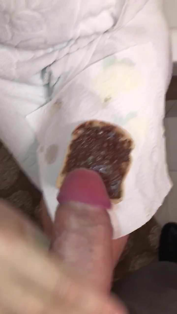 18 Year Old solo Handjob TIGHT UP BALLS