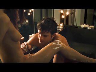 Rachel Blanchard Nude Sex Scene In Spread ScandalPlanet.Com