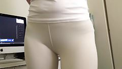 Beauty Cameltoe