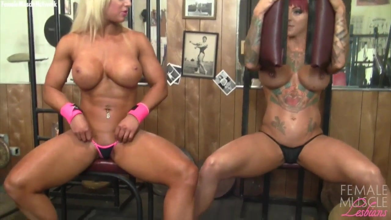 Free download & watch dani andrews and megan avalon muscle lesbians         porn movies