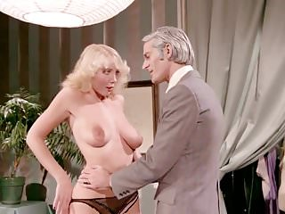 Classic US porn movie with John Leslie and Desiree Cousteau