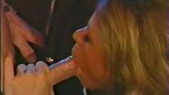Kim Chambers Deep Throat