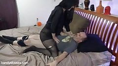 Get Me Pregnant!   Creampie Demands - HD