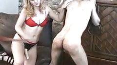 Drilling slave manhole