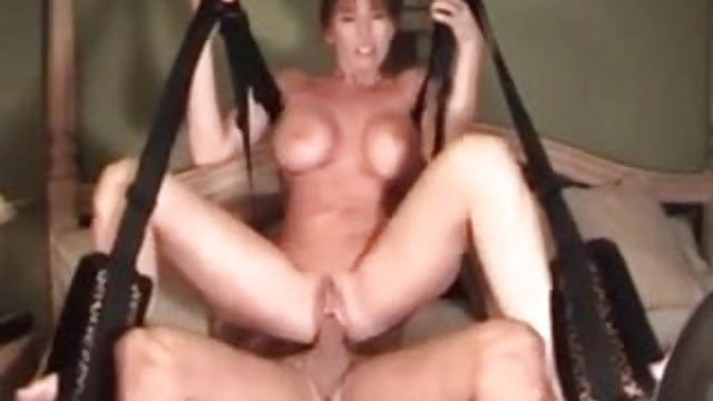 amateur home made hairy pussy sex swing