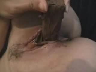 Mature slut with mars bar!