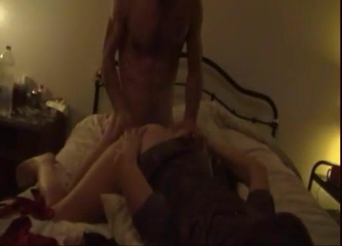 Couple Attaché Porn Baise Par Un Pote