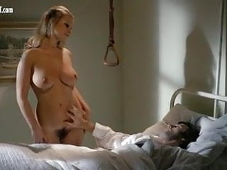 Christa Free And Nadine De Rangot Blutjunge Masseusen