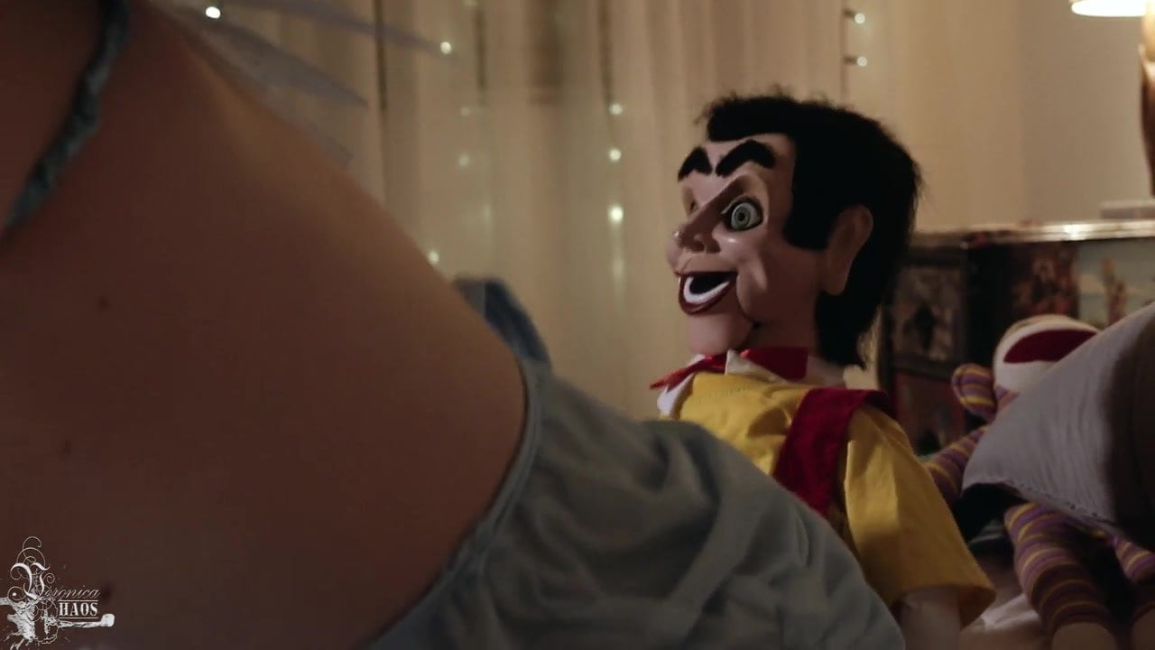 gay puppet porn