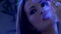 Charley Atwell - Glamsmoke (Scene #6)