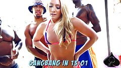 Interracial Compilation for Sissy Boys
