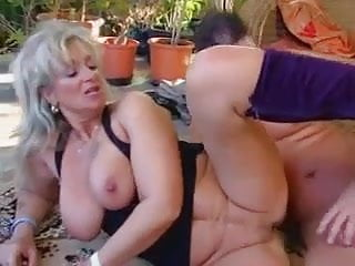 HOT FUCK #153 (GILF) Attractive Granny!!!